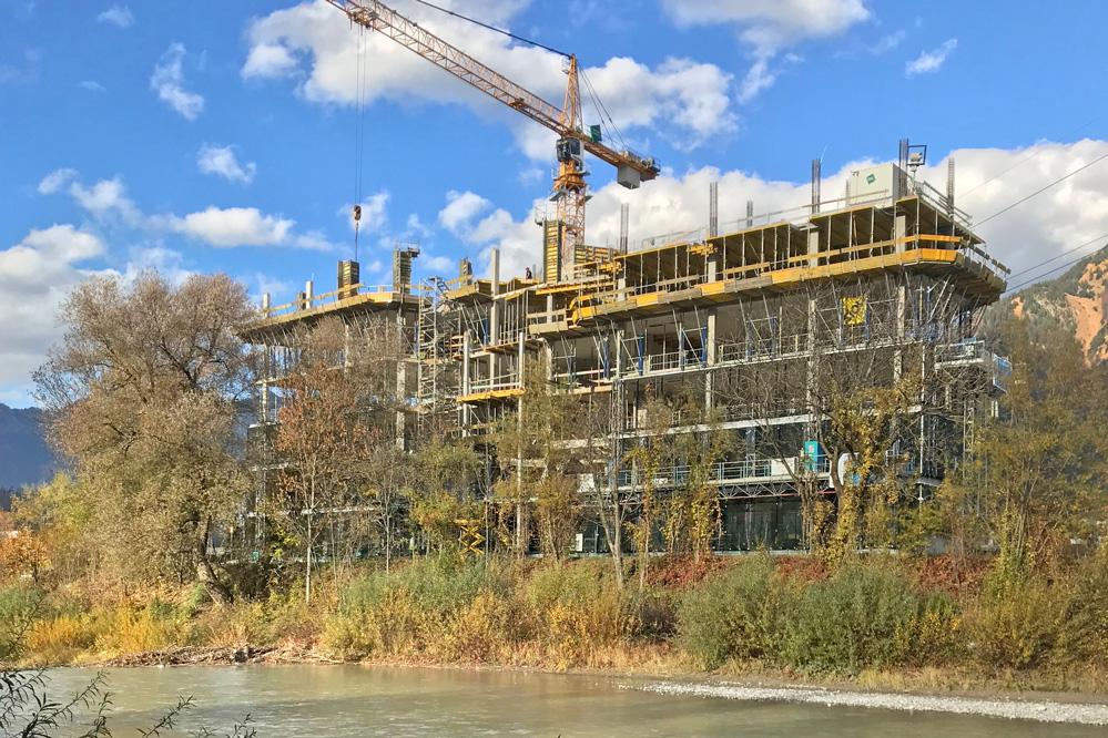 Puntelli per edilizia